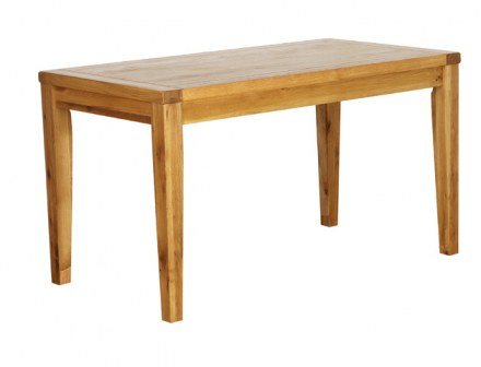 Vancouver Petite 4ft 7inch Rectangular Dining Table