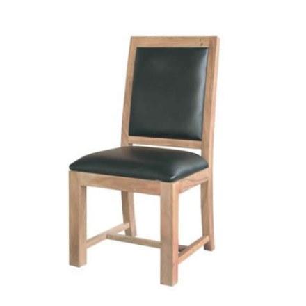 Frozen Range Dining Chair