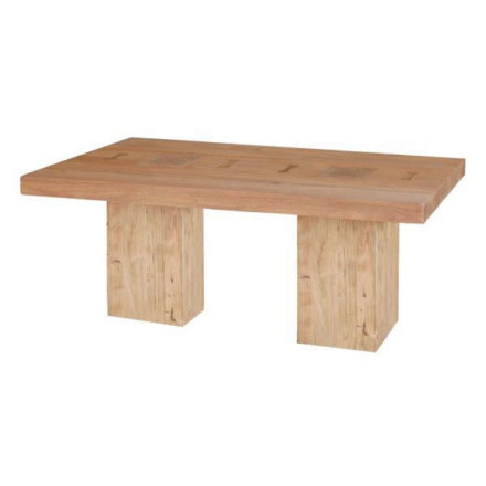 Frozen Range Large Dining Table