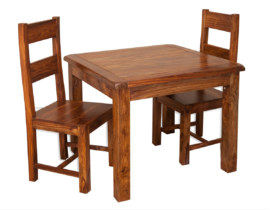 Vellar 3 Piece Dining Set