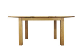 Wansford Butterfly Extending Table
