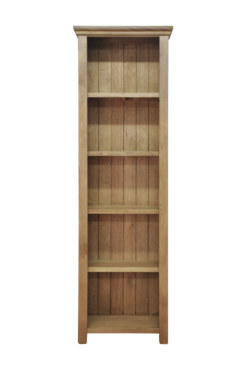 Wansford Narrow Bookcase