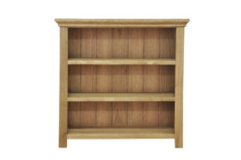 Wansford Wide Bookcase