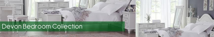 Devon Bedroom Collection