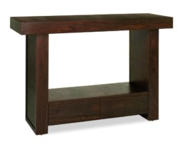 Akita Console Table