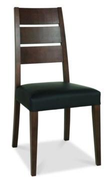 Akita Slatted Chair