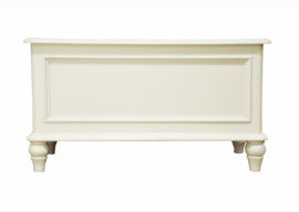 Devon Blanket Box