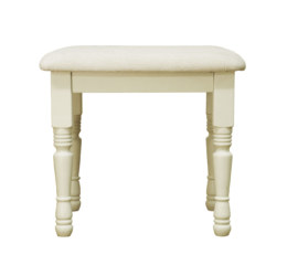 Devon Dressing Stool