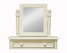 Devon Trinket Mirror
