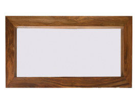 Cube Petit Rectangular Mirror