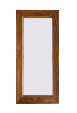Cube Petit Tall Mirror