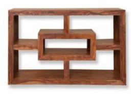 Cube Petit TV Cabinet