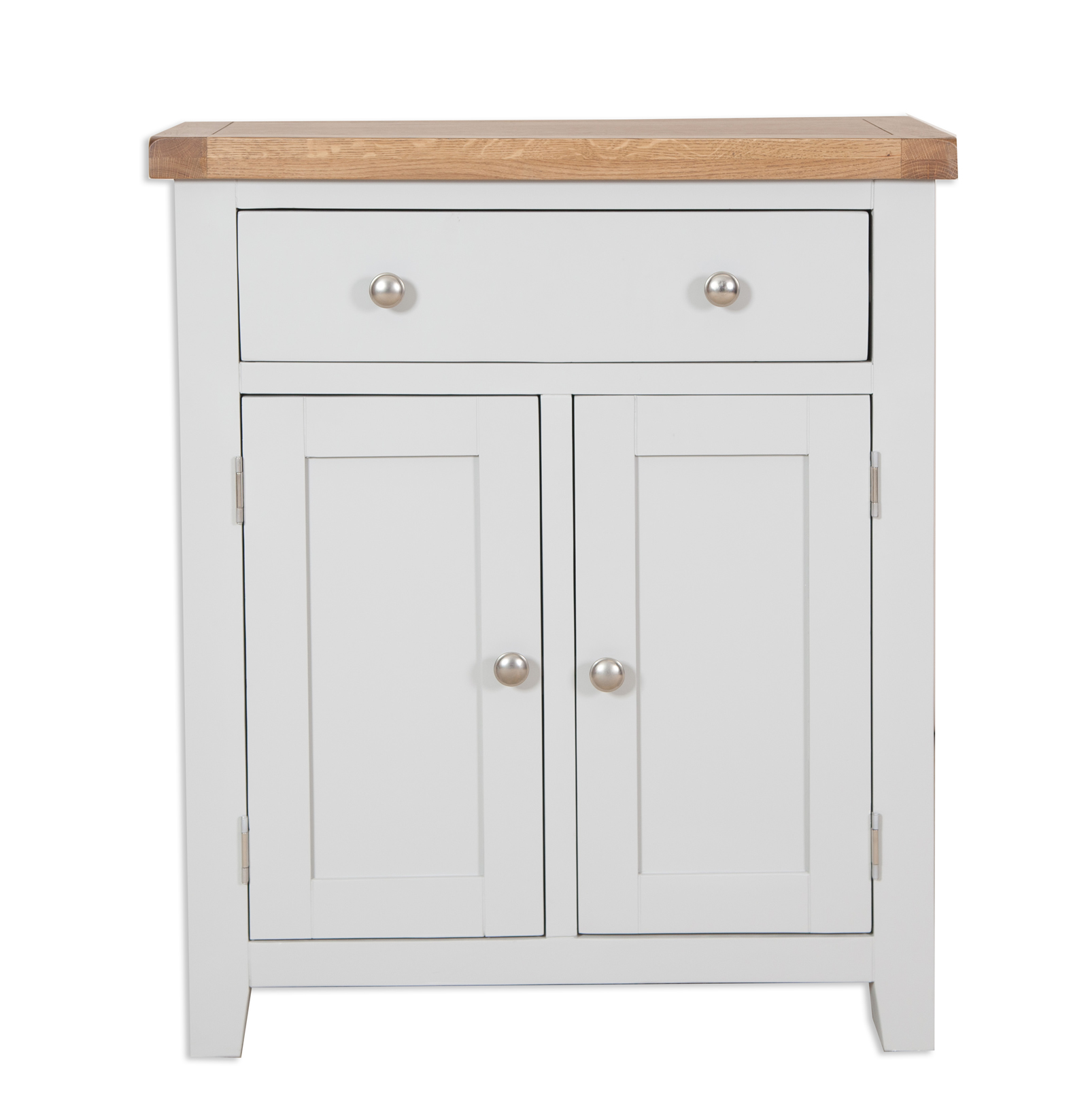 Melbourne French Grey Hall Cabinet Home Max Furniture