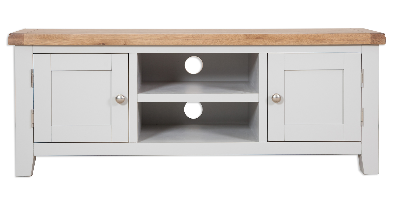 Melbourne French Grey Plasma Tv Cabinet Home Max Furniture