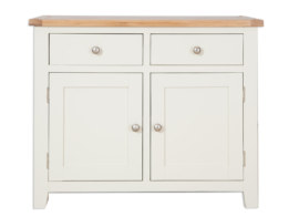 Melbourne Ivory 2 Door Sideboard