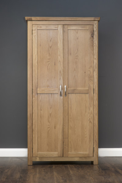 Manhattan 2 Door Wardrobe