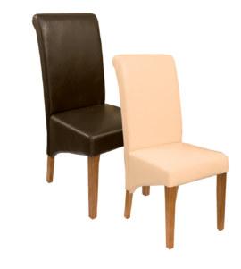 Cube Petite TAJ Dining Chair