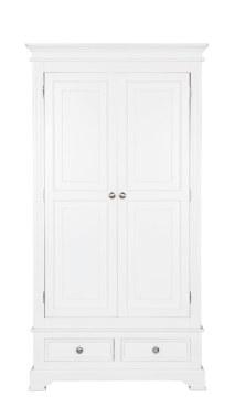 Banbury 2 Door Wardrobe