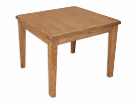 Melbourne Country Oak Small 90 x 90cm Dining Table
