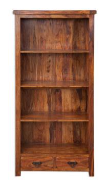 Vellar Large Bookcase