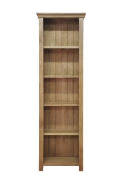 Wansford Narrow Bookcase