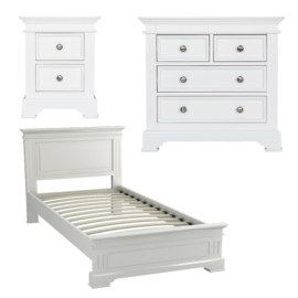Banbury Bedroom Package