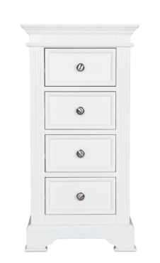 Banbury 4 Drawer Wellington