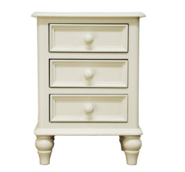 Devon Bedside Cabinet