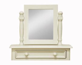 Devon Trinket Mirror