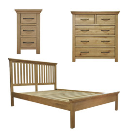 Wansford Bedroom Package