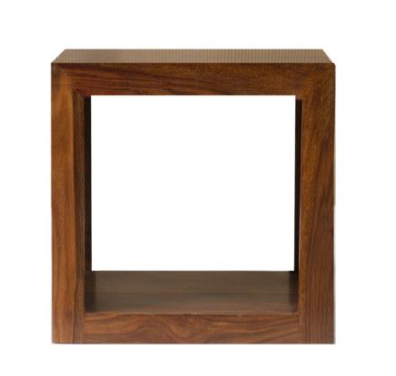 Cube Petit 1 Hole Cube Unit