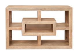 Cube Petite Mango TV Cabinet