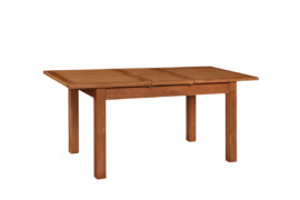 Kent Solid Oak Extending Dining Table