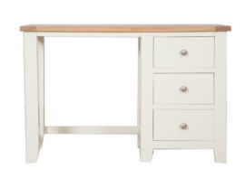 Melbourne Ivory Dressing Table