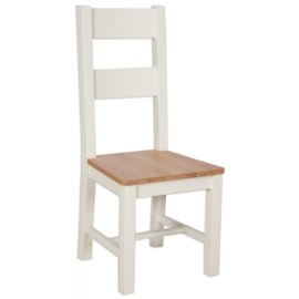 Melbourne Ivory Dining Chair